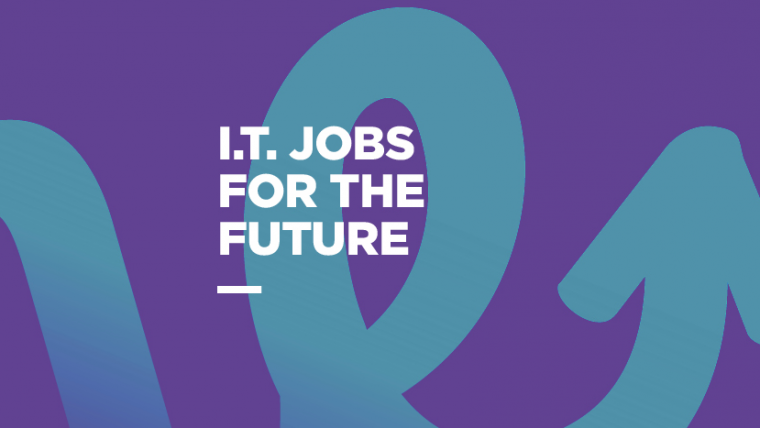 I.T. Jobs for the Future